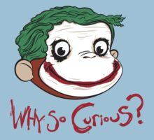 Why So Curious? Baby Tee