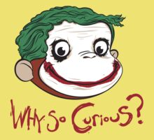 Why So Curious? Kids Clothes