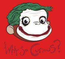 Why So Curious? Kids Tee