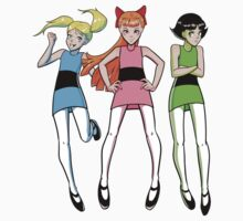 PPG One Piece - Short Sleeve