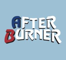 After Burner by JDNoodles