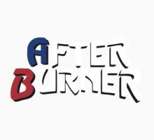 After Burner Kids Clothes