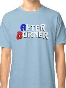 After Burner Classic T-Shirt