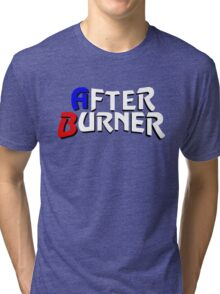 After Burner Tri-blend T-Shirt