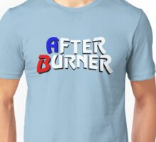 After Burner Unisex T-Shirt