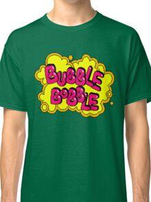 BubBob Arcade Classic T-Shirt