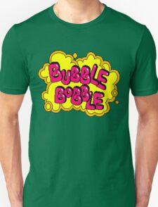 BubBob Arcade Unisex T-Shirt