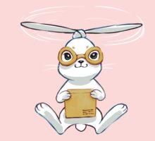 Postal Bunny Kids Clothes