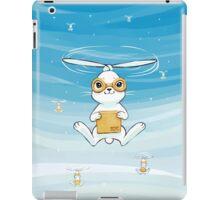 Postal Bunny iPad Case/Skin