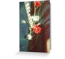 Wild Thing (I love you) Greeting Card