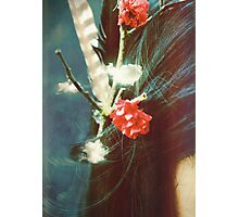 Wild Thing (I love you) Photographic Print