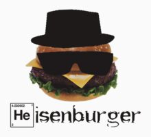 HeisenBurger by HalfFullBottle
