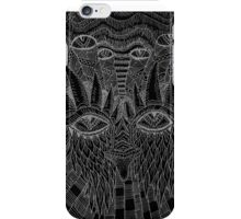 OWLE iPhone Case/Skin