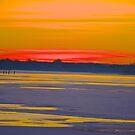 Sunrise... Winter's Last Breathe by Lexi