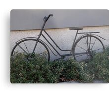 Let's take a ride Metal Print