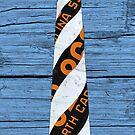 Lighthouse License Plate Art North Carolina Outer Banks Cape Hatteras by designturnpike