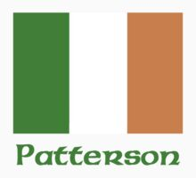 Patterson Irish Flag by William Martin