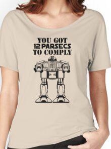 R2D209 Women's Relaxed Fit T-Shirt