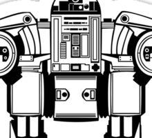 R2D209 Sticker