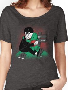Winnie the Thulhu Women's Relaxed Fit T-Shirt