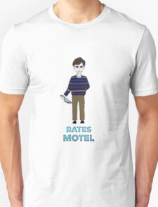 Norman Bates T-Shirt