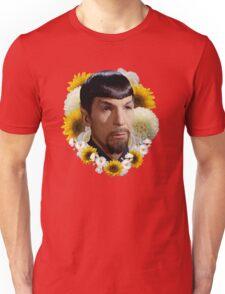 mirror spock Unisex T-Shirt