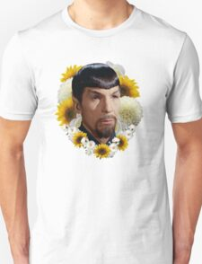 mirror spock T-Shirt