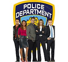 12th Precinct Team Photographic Print