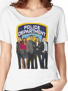 12th Precinct Team Women's Relaxed Fit T-Shirt