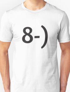 Emoticon Series: Glasses T-Shirt
