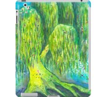 Mother's Willow iPad Case/Skin