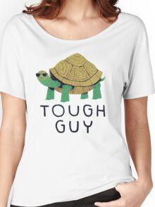tough guy Women's Relaxed Fit T-Shirt