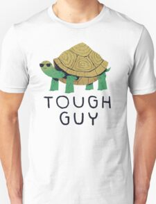 tough guy Unisex T-Shirt