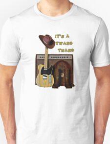 Twang Thang T-Shirt