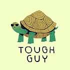 tough guy by louros