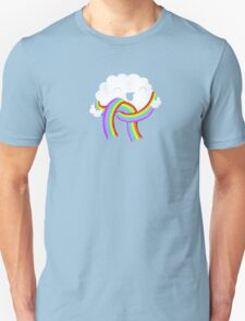 Mr Clouds new scarf Unisex T-Shirt