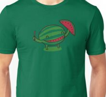 Happy slice of life Unisex T-Shirt