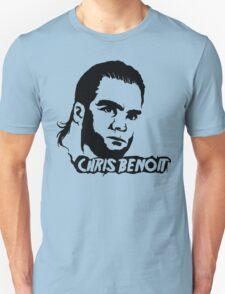 Fallen Warriors - Chris Benoit T-Shirt