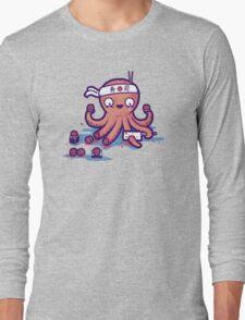 Octosushi Long Sleeve T-Shirt