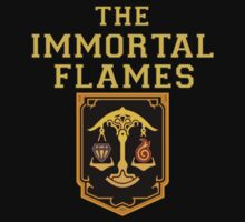 The Immortal Flames T-Shirt