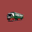 Eddie Stobart Cases. by Cats54321