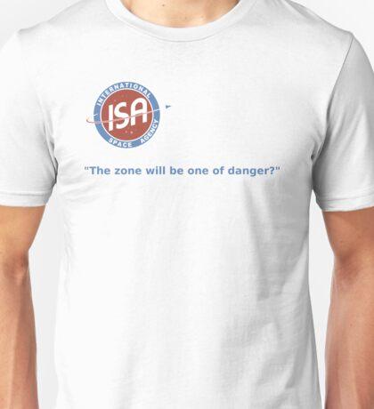 ISA Unisex T-Shirt