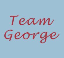 Team George - Hart of Dixie Kids Clothes