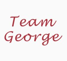 Team George - Hart of Dixie Baby Tee