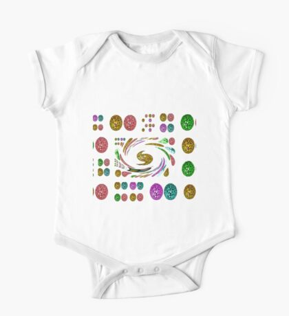 PARTY EGGS One Piece - Short Sleeve