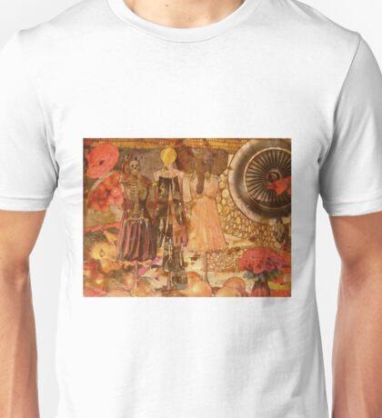 I Am the Buddha Your Buddha Unisex T-Shirt