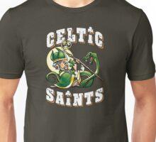 Celtic Saints Unisex T-Shirt