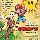 The Goombas by JakGibberish