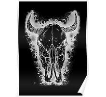 Black Bull Poster