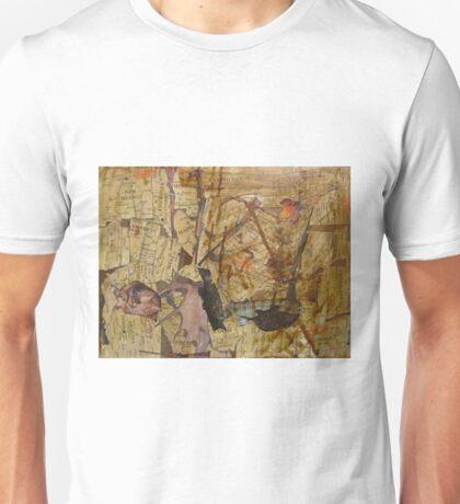 Buddha Shall Not Steal Unisex T-Shirt
